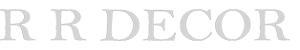RR Decor Logo